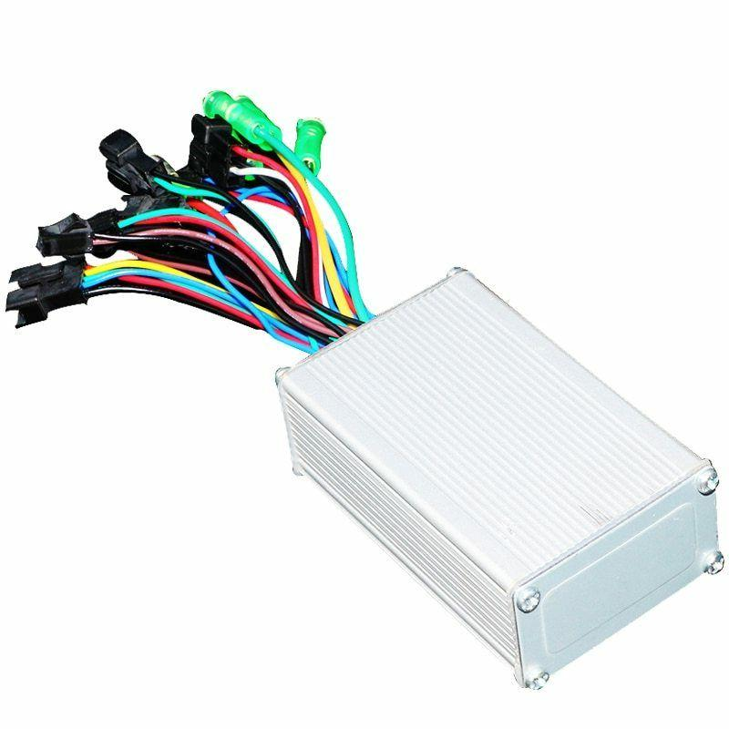 250-500W Electric Controller Sine Wave