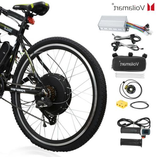 electric bicycle rear wheel kit
