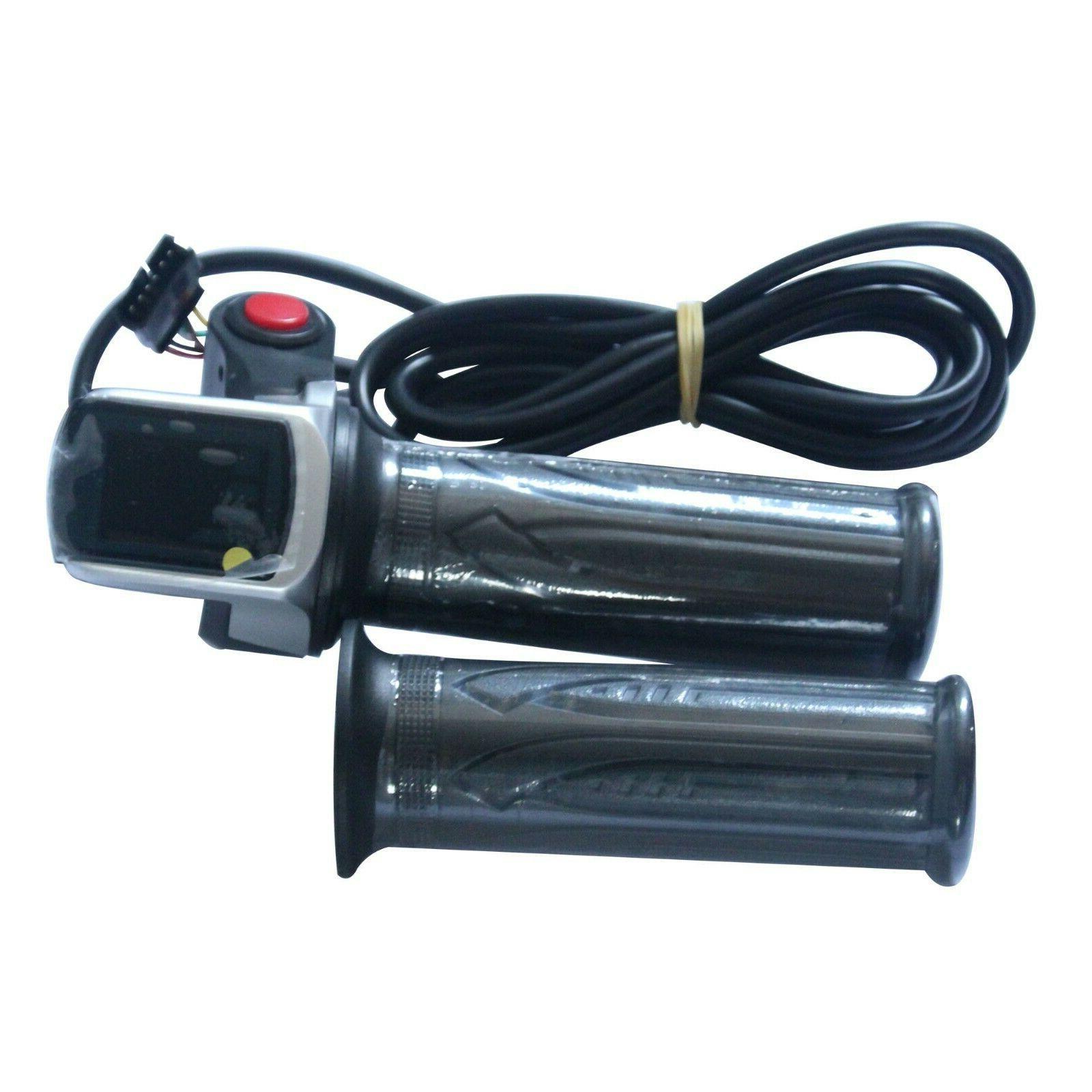 Electric Conversion 36V 48V Motor Kit