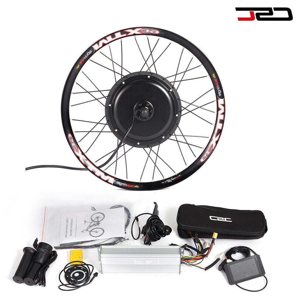 electric bike conversion kit 36v 48v 250w