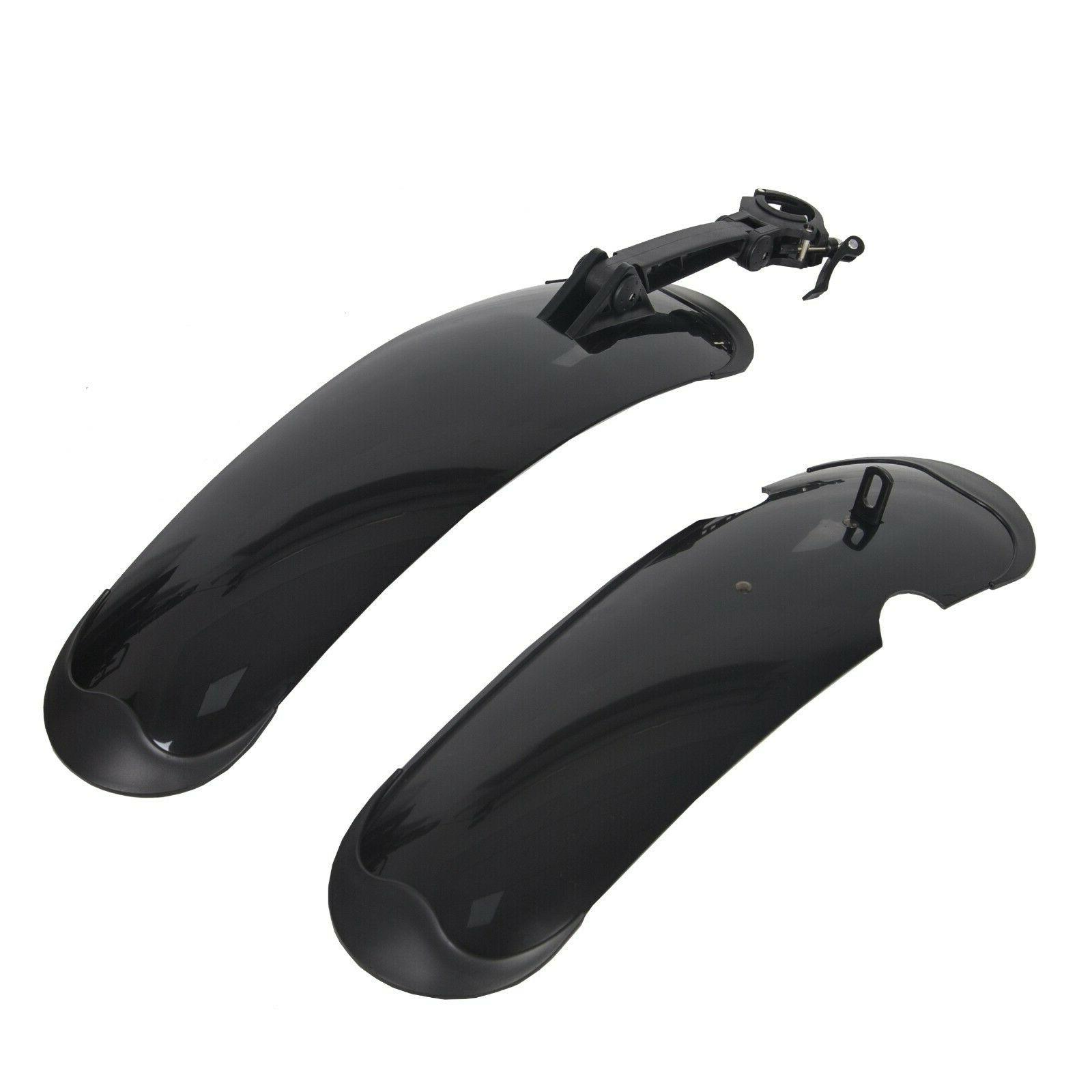 electric bike fenders for 26 fat tire
