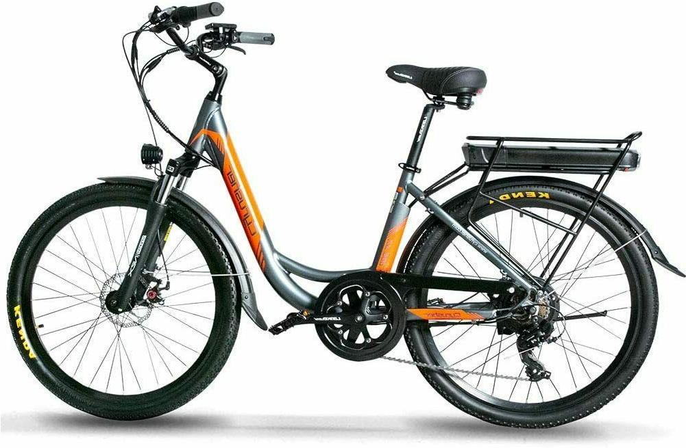 500W 14AH Bicycle for
