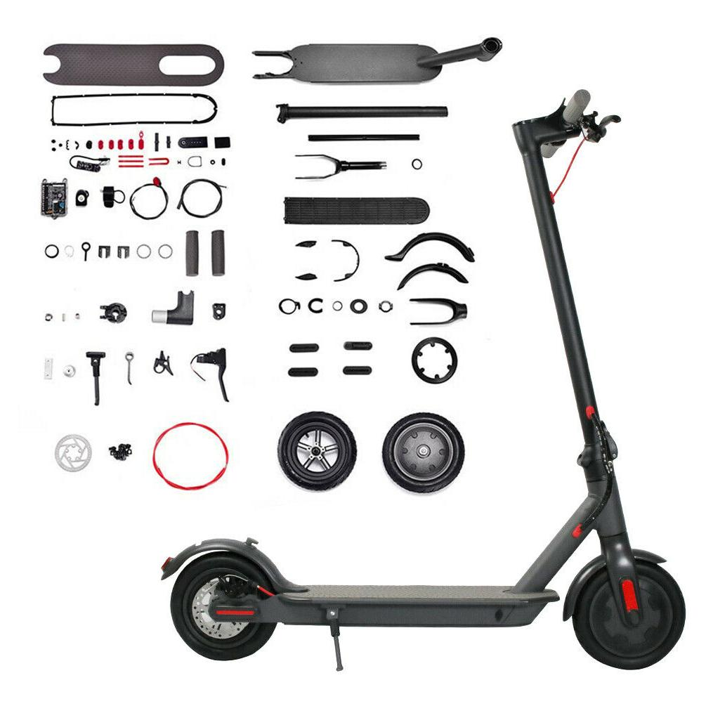 Electric Scooter Adults,Portable E-Scooter