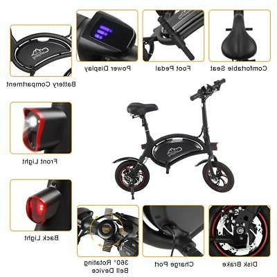 New E-bike Cycling 250W