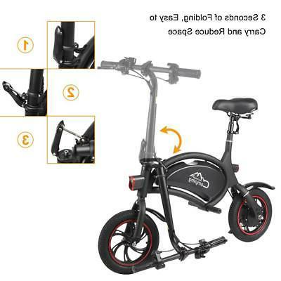 New Electric E-bike Cycling 250W