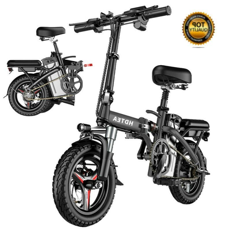 Folding Bike For BK