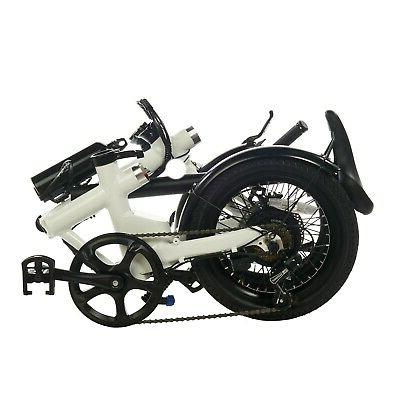 folding electric bikes e bike lightweight ebike