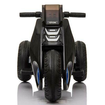 Kids Wheel Electric Motorcycle Battery Tricycle