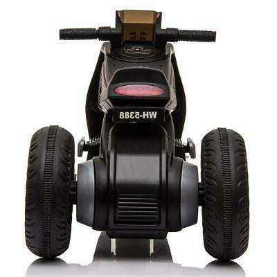 Kids 3 Motorcycle Tricycle