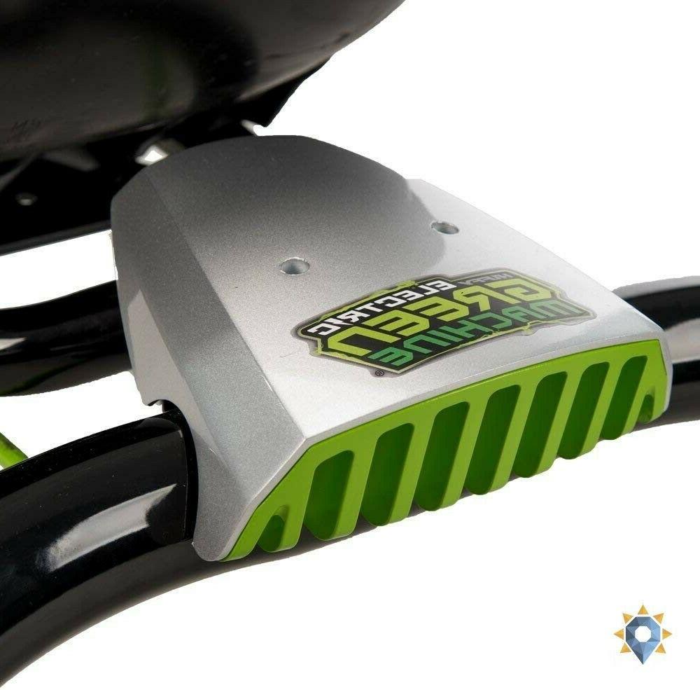 "Kids Big Wheel Tricycle Drift Company Green Machine 56""/ Large"