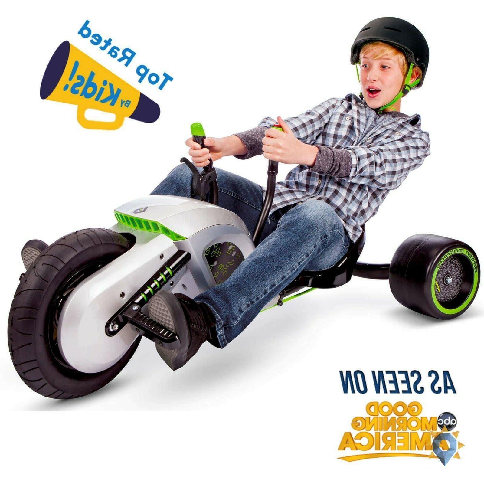 kids big wheel tricycle drift bicycle company