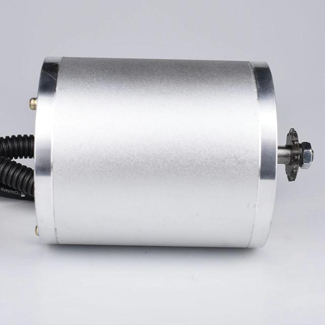 KUNRAY MY1020 2000W Electric Brushless Motor