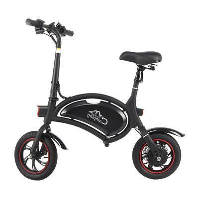 New 12'' Electric E-bike Cycling Urban