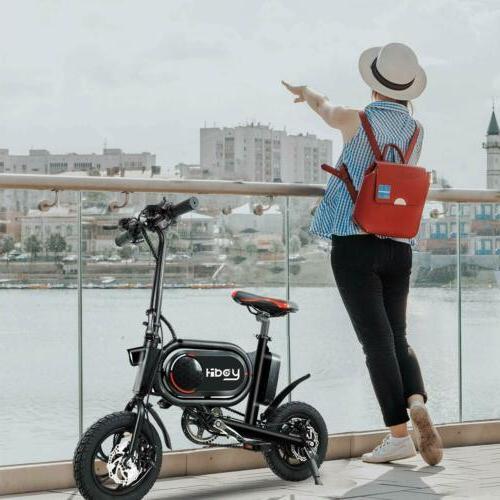 Hiboy P10 Bike Assist, 36V Battery