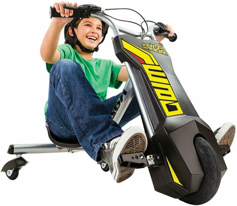 360 Junior Motor Kids Bicycle