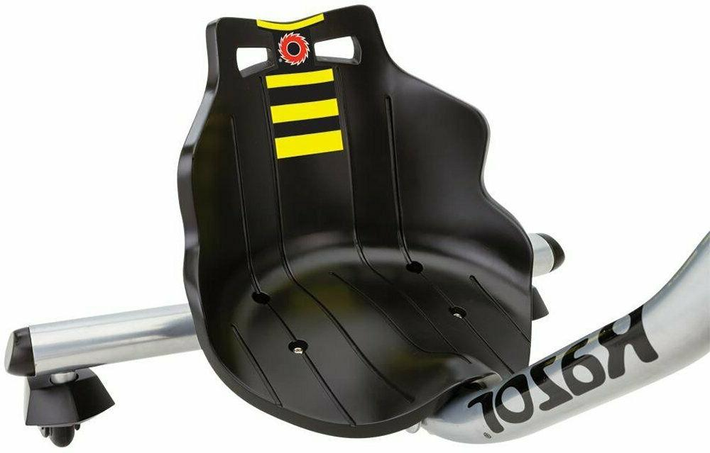 Razor 360 Power Rider Lowrider Junior