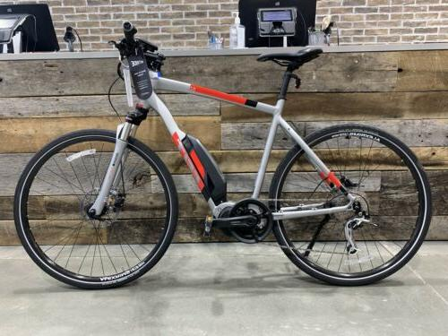 sport e 50 electric bicycle