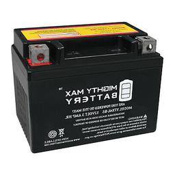 Mighty Max YTX4L-BS Replacement for Scooter Battery HONDA SB