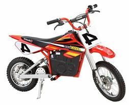 Razor MX500 Dirt Rocket High-Torque Electric Motorcycle Dirt