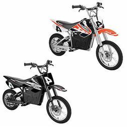 Razor MX650 Electric Dirt Rocket Motorcross Motorcycle Bikes