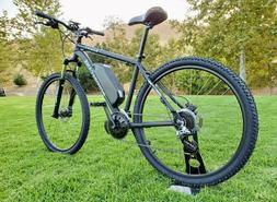 New 33 to 37MPH 1,300W-1,600w Electric Motobecane 29er Mid D