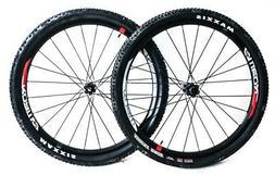 "SRAM Roam 30 27.5"" 650B MTB Bike Wheelset + Tires 15mm / 12m"