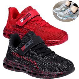 Running Black/Gray US Size 10 11 12 13 1 2 3 4 5 Sneakers Bo