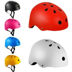 Sport Skate Helmet Bike Bicycle Electric Scooter Safety H