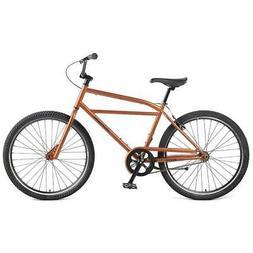 "Retrospec Sully Klunker 26"" Bike Mud Complete BMX Bicycle"