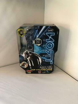 Tron Legacy: Light Cycle Sam Flynn -- Zero Gravity RC Vehicl