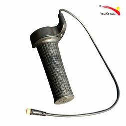 Jueshuai Twist Throttle 24V 36V 48V knob for powerful Electr