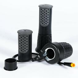 ebikeling Waterproof Thumb / Half-Twist Throttle For Electri