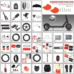 For Xiaomi M365 Pro Ninebot Electric Scooter Spare Repair Pa
